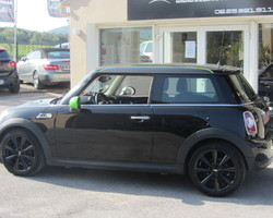 Mini One MINI R56 75CV BRICK LANE Jantes 17'