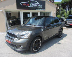 MINI PACEMAN COOPER S 184 ch ALL4 4x4