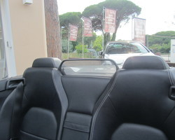 Mercedes Classe E Cabriolet 220 CDI EXECUTIVE BlueEffency