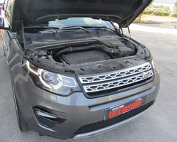 Land Rover Discovery Sport 2.2 SD4 190ch AWD 7 PLACES
