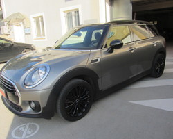 Mini Clubman F54 Cooper 136cv Red Chili 10/2015