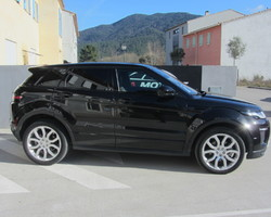EVOQUE (2) 2.0 TD4 180 SE Dynamic Mark III