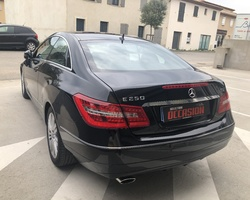 Mercedes Classe E Coupé 250 CDI BE Executive 7G-TRONIC