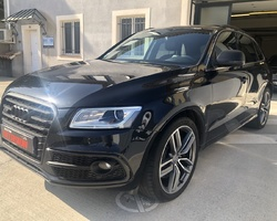 AUDI SQ5 3.0V6 TDI BI TURBO 315CV