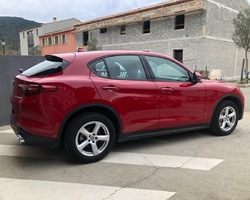 Alfa Romeo Stelvio 2.2 Diesel 210ch Super Q4 AT8 AWD