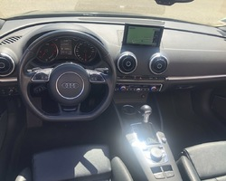 AUDI A3 CABRIOLET TDI 150 S-TRONIC