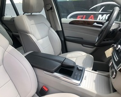 MERCEDES ML (3) 350 BLUETEC 4MATIC FASCINATION 350 CDI 7G-TRONIC