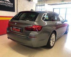 BMW 520dA Touring Luxury BVA8 190CV