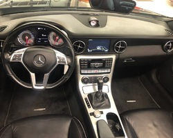MERCEDES SLK III 250 BLUEEFFICIENCY 7G-TRONIC AMG Pack Cabriolet