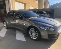 JAGUAR XE 2.0d 180 PRESTIGE BVA8 - FULL OPTIONS Garantie