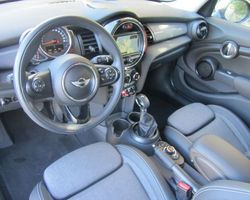 MINI COOPER 5 Portes 136ch Pack Chili BVA