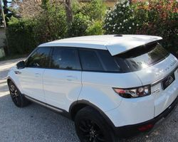 Range Rover Evoque 2.2 TD4 Pure Pack Tech 4X4