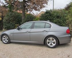 BMW 320d Efficient Dynamics Edition LUXE Cuir/GPS/RADAR