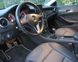 Mercedes CLA 200 FASCINATION GPS