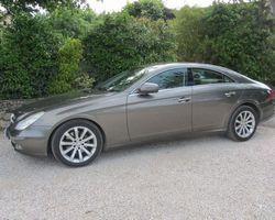 Mercedes Classe CLS 320 CDI PHASE 2