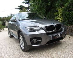 BMW X6 3.0 Xdrive 245cv Garantie BMW 1 AN