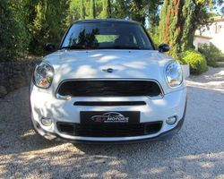 MINI Cooper SD ALL4 Paceman R91 sport 143ch