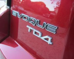Range Rover Evoque 2.2 TD4 Pure Pack Tech 4X4 | 2