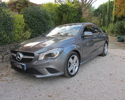 MERCEDES CLA 180 BVM6 SENSATION FULL OPTIONS 13600 KM