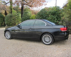 BMW 330 i cabriolet E93 272ch BVA6 Pack Luxe