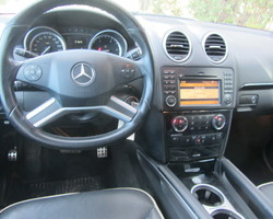 Mercedes Classe M ML 350 CDI Grand Edition 4 Matic 7G-Tronic