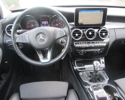Mercedes Classe C (W205) 180 FASCINATION