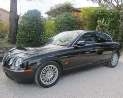 Jaguar S-Type 2.7 d Bi-turbo 207cv Distribution neuve